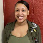 Rickesha Jewell headshot
